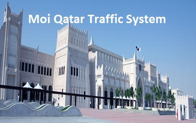 Qatar Traffic Violation Fines