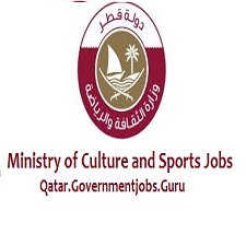 Ministry of Culture and Sports Qatar Careers